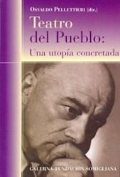 Papel Teatro Del Pueblo