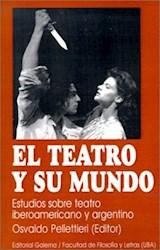 Papel Teatro Y Su Mundo