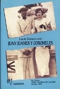 Papel Juan Juanes Y Coroneles