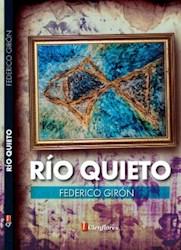 Papel Rio Quieto