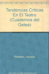 Papel Tendencias Criticas En El Teatro