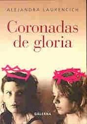 Papel Coronadas De Gloria