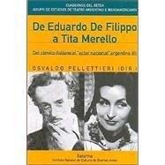Papel De Eduardo De Filippo A Tita Merello