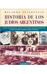 Papel HISTORIA DE LOS JUDIOS ARGENTINOS