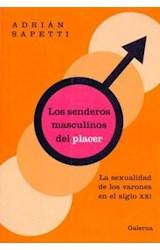 Papel LOS SENDEROS MASCULINOS DEL PLACER