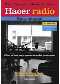 Papel Hacer Radio
