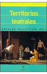 Papel TERRITORIOS TEATRALES