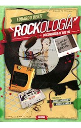 Papel ROCKOLOGIA DOCUMENTOS DE LOS 80