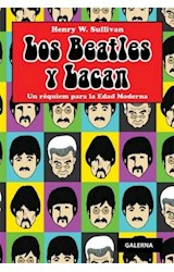 Papel LOS BEATLES Y LACAN
