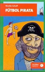 Papel Futbol Pirata
