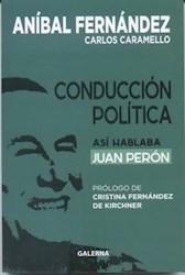 Papel Conduccion Politica