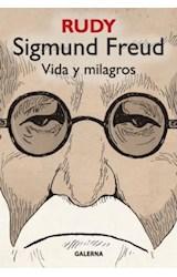 Papel SIGMUNDO FREUD VIDA Y MILAGROS