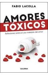 Papel AMORES TOXICOS