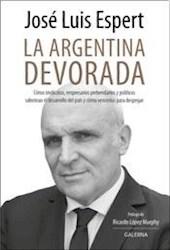 Papel Argentina Devorada, La