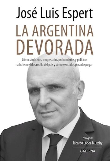 E-book La Argentina Devorada