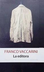 Libro La Editora