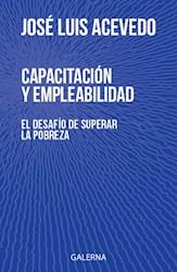 Libro Capacitacion Y Empleabilidad