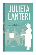 Papel JULIETA LANTERI LA PASION DE UNA MUJER