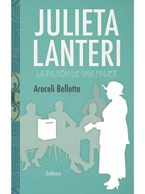 Papel Julieta Lanteri