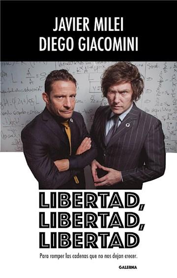 E-book Libertad, Libertad, Libertad
