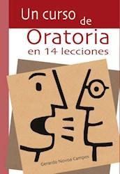 Libro Un Curso De Oratoria En 14 Lecciones