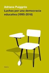 Libro Lucha Por Una Democracia Educativa
