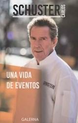 Libro Una Vida De Eventos