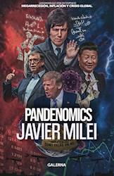 Libro Pandenomics