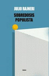 Libro Sobredosis Populista