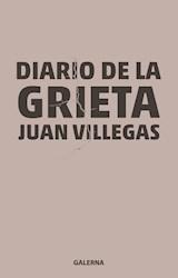 Libro Diario De La Grieta