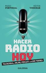 Libro Hacer Radio Hoy
