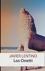 Libro Los Onetti