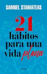 Libro 21 Habitos Para Una Vida Plena