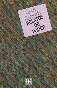 Libro Relatos De Poder