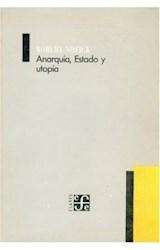 Papel ANARQUIA ESTADO Y UTOPIA (COLECCION CLAVES)