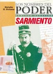Papel Sarmiento Los Nombres Del Poder Oferta
