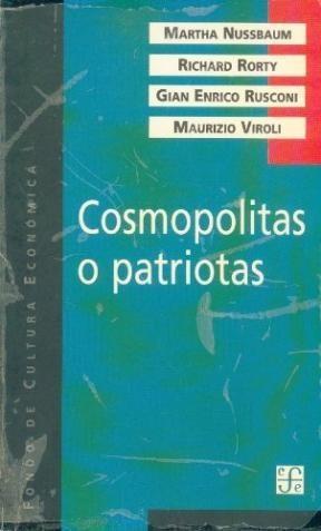 Papel Cosmopolitas O Patriotas