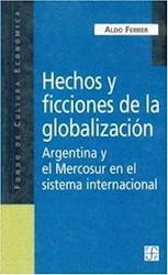 Papel Hechos Y Ficciones De La Globalizacion