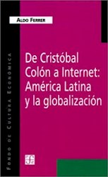 Papel De Cristobal Colon A Internet America Latina