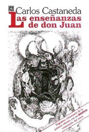 Papel Enseñanzas De Don Juan, Las (Nueva Edicion)