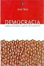Papel DEMOCRACIA ¨GOBIERNO DEL PUEBLO O GOBIERNO DE LOS POLITICOS?
