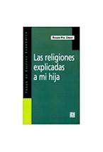 Papel LAS RELIGIONES EXPLICADAS A MI HIJA,
