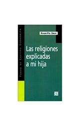 Papel RELIGIONES EXPLICADAS A MI HIJA (POPULAR 589)