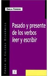 Papel PASADO Y PRESENTE DE LOS VERBOS (LEER Y ESCRIBIR)