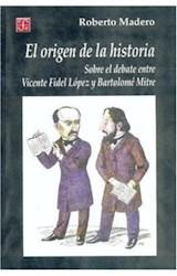 Papel EL ORIGEN DE LA HISTORIA,
