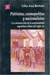Papel Patriotas Cosmopolitas Y Nacionalistas
