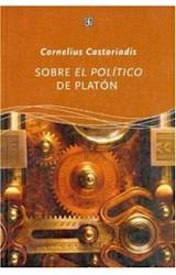 Papel SOBRE EL POLITICO DE PLATON