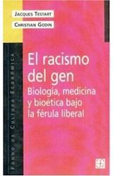Papel EL RACISMO DEL GEN,