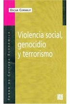Papel VIOLENCIA SOCIAL, GENOCIDIO Y TERRORISMO