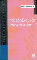 Papel Inclusion Exclusion Historia Con Mujeres